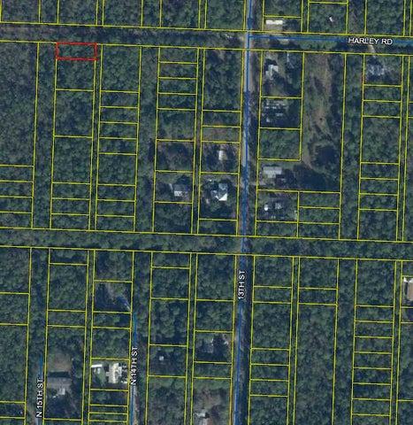 Lot 24 N 15th Street, Santa Rosa Beach, FL 32459