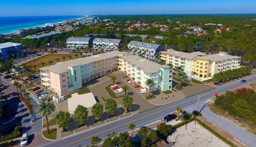 1740 S County Hwy 393, #207, Santa Rosa Beach, FL 32459