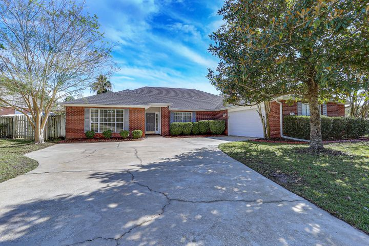 2602 Pinto Lane, Crestview, FL 32536