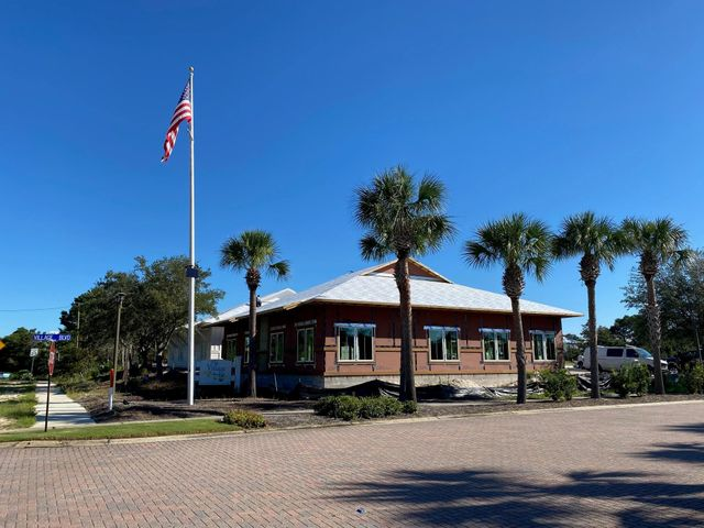 1,250 & 2,500 SF Retail, Restaurant, & Office Space for Sale in Blue Mountain Beach! Prime frontage, visibility, & signage on 30A with ample parking for business. Custom design your floorplan or choose from one of our proven designs. Future Owner's in the Development to include Mimmo's Ristorante Italiano (6,600+/- SF) & 30A Thai (2,500 SF) Professionally Designed Landscape & Vinyl Fencing to be installed. See attached documents for included features/buildouts and contact us for more details! www.VillageStation30a.com
