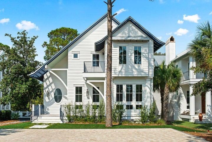 30 Canal Street, Santa Rosa Beach, FL 32459