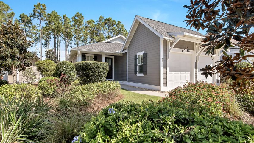 27 Somersault Lane, Watersound, FL 32461