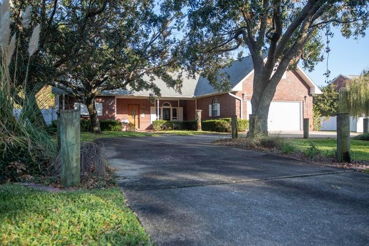 1416 Nautilus Drive, Navarre, FL 32566