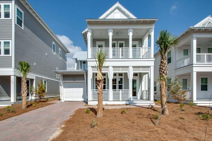 98 Siasconset Lane, Inlet Beach, FL 32461