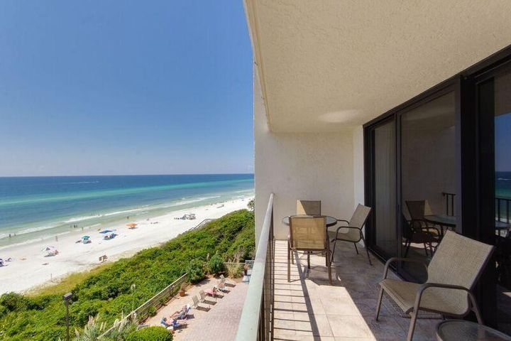 4100 E Co Highway 30-A Highway, UNIT 507, Santa Rosa Beach, FL 32459
