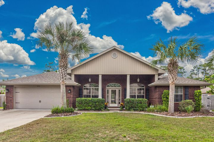 1813 Twin Pine Boulevard, Gulf Breeze, FL 32563