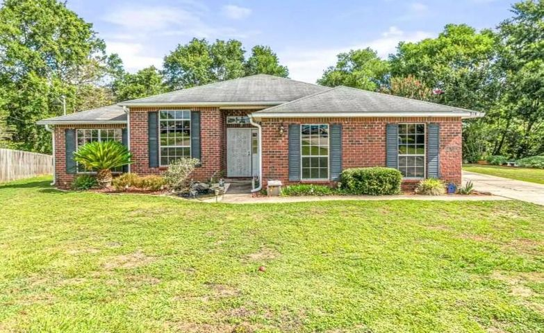 318 Peggy Drive, Crestview, FL 32536