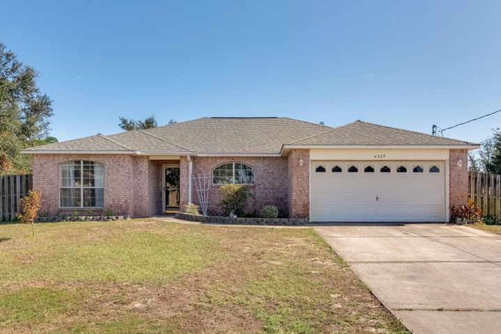 4329 Tallwood Court, Gulf Breeze, FL 32563