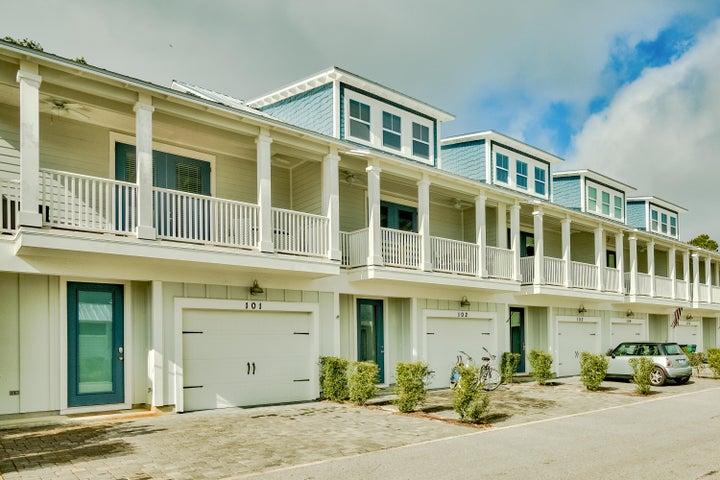 4923 E County Hwy 30A, C-102, Santa Rosa Beach, FL 32459