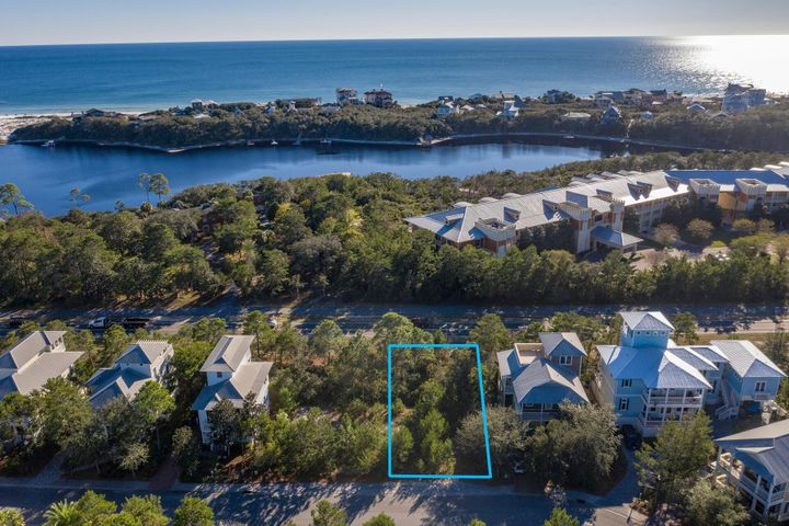 The Preserve at Grayton Beach . a gated community on 30A has so much to offer with 2 pools, double tennis courts, clubhouse and deeded beach access with a nature walkway  to the beach. This lot could give you Gulf views from the third floor.  This community  would make the perfect location to build your primary or rental home.  There are only a few lots left in this pristine development which is nestled in between Grayton Park to the East and Blue Mountain Beach to the West.  This location makes this property one of the most desirable in the area.  Buyer to verify all information.