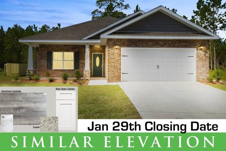 7200 Gordon Evans Road, Navarre, FL 32566