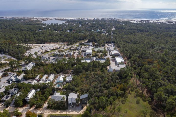 Great Opportunity in GRAYTON BEACH!  Zoned VMU Village Mixed Use, which means you can have your home and or business or both in the same place. This lot can be ''split'' into two separate buildable lots. With two newly built homes just one lot to the east, you can literally see the incredible value this holds. An architect approved set of home plans come with this lot. Lot is next to the future site of the Grayton Motor Lodge.  Discover the magic of Grayton and fall in love with the charm, beauty and mystery that everyone talks about when mentioning 30A. Close to Seaside and the Grayton Beach State Park. ***Buyer is responsible for personally verifying details about this property. Any information contained in this listing is believed to be accurate but is not guaranteed.