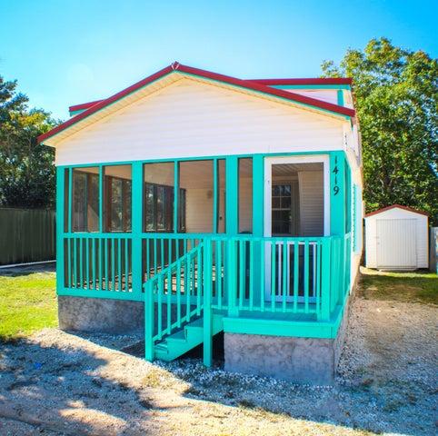 1419 Suncrest Street, Gulf Breeze, FL 32563