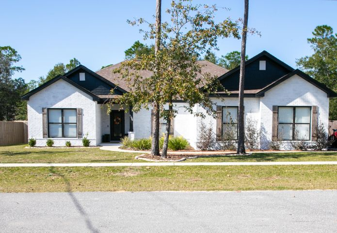 5336 Wyndell Circle, Crestview, FL 32539