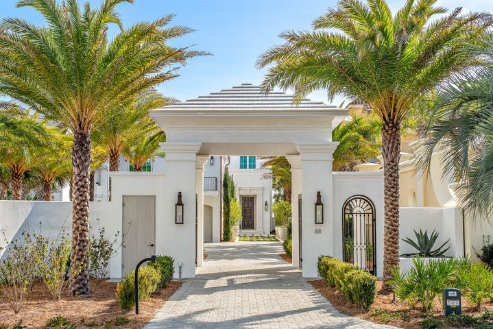 88 Paradise By The Sea Court, Inlet Beach, FL 32461