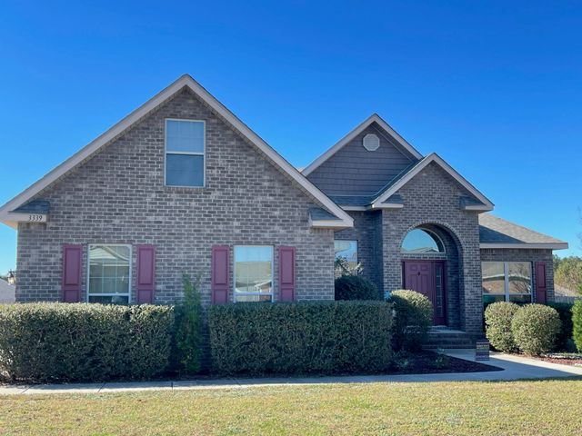 3339 Citrine Circle, Crestview, FL 32539