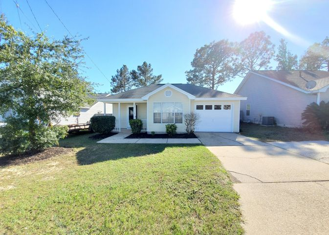 408 Apple Drive, Crestview, FL 32536
