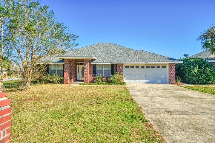 2380 Heritage Circle, Navarre, FL 32566