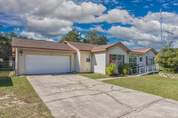 216 Brookmeade Drive, Crestview, FL 32539