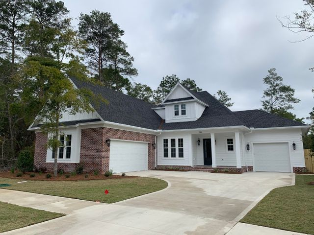 Gorgeous home built by Randy Wise Homes!