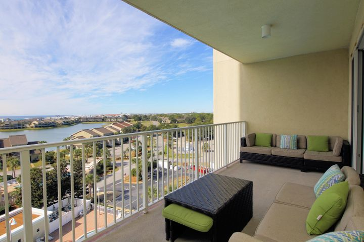122 Seascape Drive, UNIT 708, Miramar Beach, FL 32550