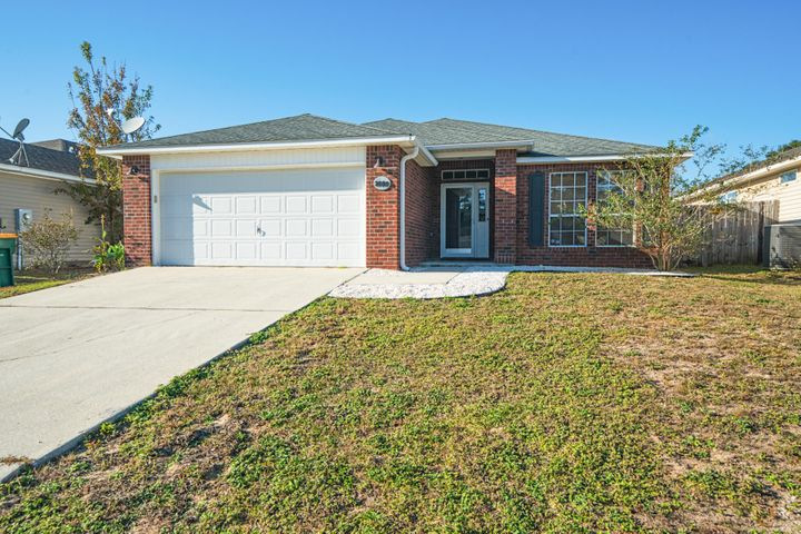 2029 Catline Circle, Navarre, FL 32566