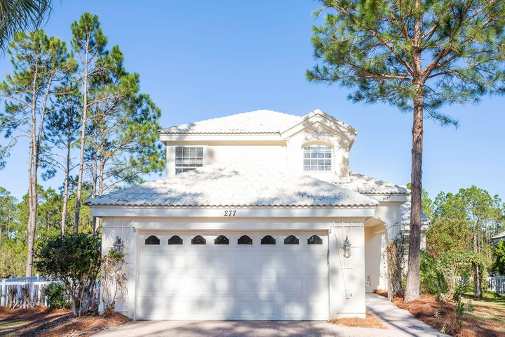 277 Somerset Bridge Road, Santa Rosa Beach, FL 32459