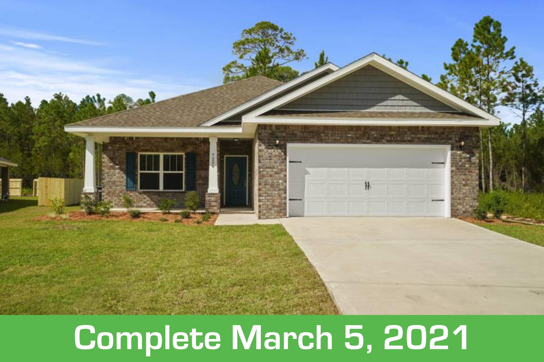 8543 Laredo Street, Navarre, FL 32566