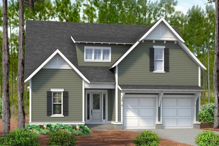 TBD Log Landing Street, Lot 117, Watersound, FL 32461