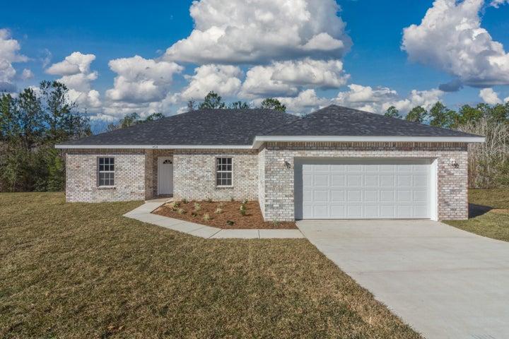 103 Trailwood Lane, Crestview, FL 32539