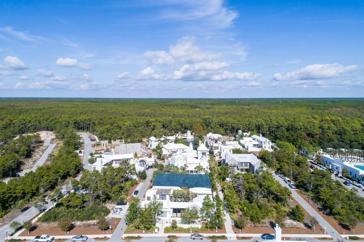This homesite is located North of 30A and close to Caliza Pool & Restaurant, ZUMA and the Town Center.   Enjoy the new private owners only Beach Club and expanded amenity offerings at Alys Beach while you build your custom home.