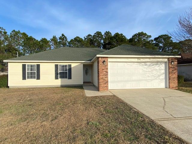2260 Whispering Pines Boulevard, Navarre, FL 32566