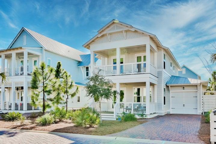 154 Clipper Street, Inlet Beach, FL 32461