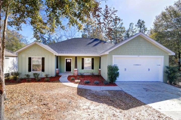 319 Key Lime Place, Crestview, FL 32536