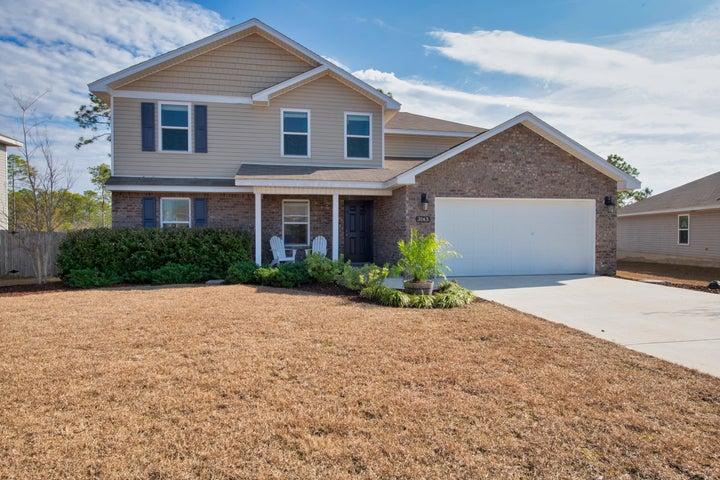 3143 Partridge Drive, Crestview, FL 32539