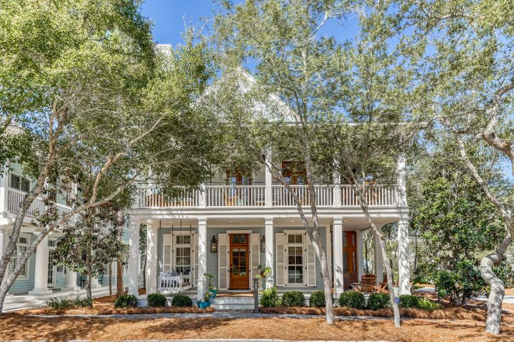 89 W WaterColor Boulevard, Santa Rosa Beach, FL 32459