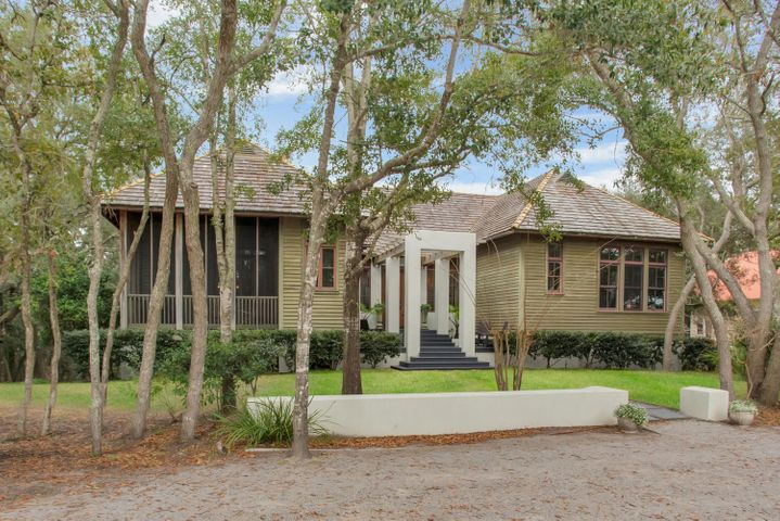 117 N Bishop Road, Santa Rosa Beach, FL 32459