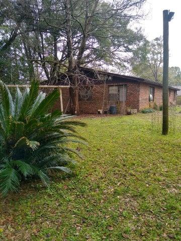 108 N Rayburn Street, Crestview, FL 32539