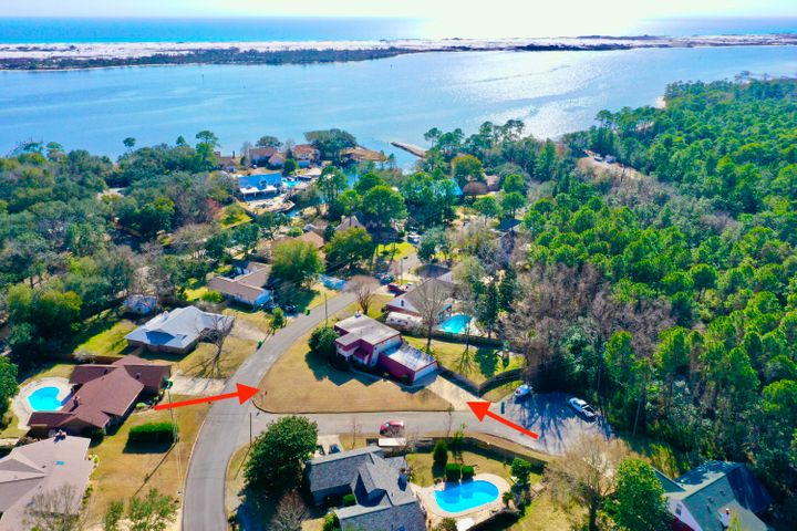 20 Neptune Drive, Mary Esther, FL 32569