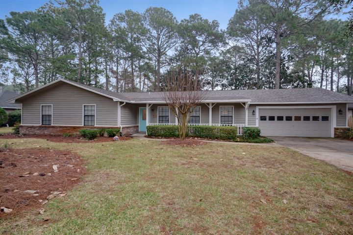 1227 Chantilly Circle, Niceville, FL 32578