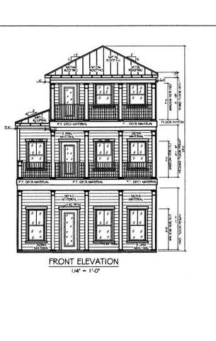 TO-BE-BUILT. PRECONSTRUCTION LISTING.The perfect beach house can be yours in Serenity at Dune Allen. Prominently situated on the rolling dunes that give this 30A neighborhood its name, you can easily walk from it or take a golf cart to the new Dune Allen beach access. Plus your front porch is only a two-minute walk down the dune to the neighborhood pool. The master bedroom is on the ground floor, with two bedrooms up plus a large loft area. You can relax due to the home's strong construction, complete with hurricane-resistant windows and metal roof. Low HOA fees include landscape maintenance so when you come to the beach, you can play. Or opt to rent your beach house for additional income. Please confirm all information. Measurements are approximate.