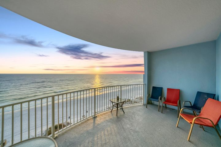 10519 Front Beach Road, UNIT 903C, Panama City Beach, FL 32407
