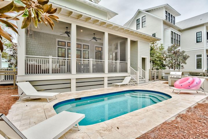 90 Flatwood Street, Santa Rosa Beach, FL 32459