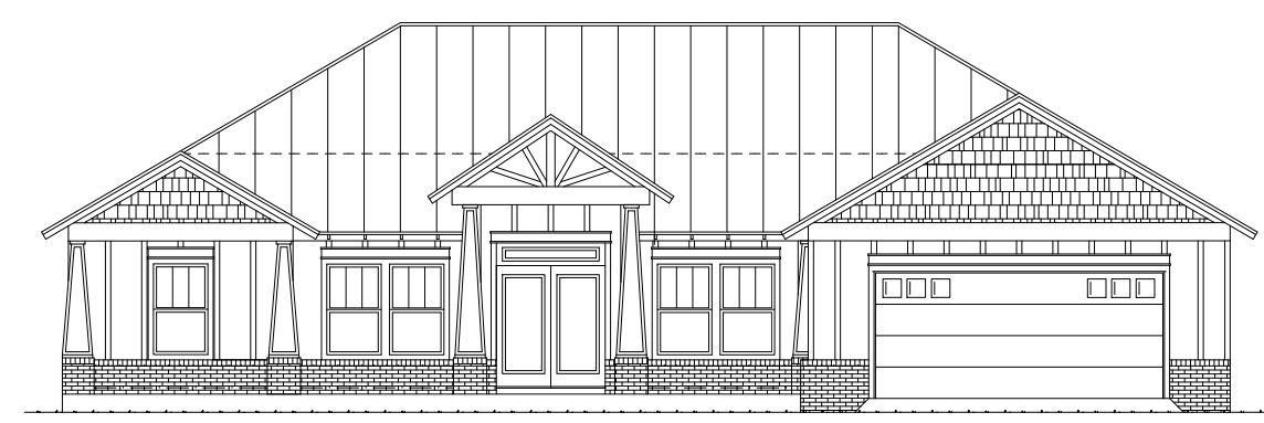NEW CONSTRUCTION CUSTOM HOME - Unique coastal-craftsman style home makes luxury living affordable. Home exterior features include Hardiplank siding, irrigation system with well, exposed rafter tails, metal roof, tongue and groove stained porch ceilings, and professional landscaping. The interior of this home features an additional room perfect for a home office,  upgraded lighting, granite counters, custom cabinets, and much more. Minutes to the Beaches of South Walton, Scenic Highway 30a, Choctawhatchee Bay, a county boat launch and fishing pier, and what will soon be a waterfront county park.