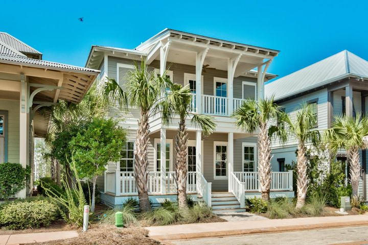 Cypress Dunes is a unique beach neighborhood for its close proximity to the Emerald Coast, no highways to cross to put your toes in the sand, and abundant, adjacent, natural habitats and activities in Topsail Hill State Preserve. THIS IS A TO-BE-BUILT LISTING, CONSTRUCTION WILL BEGIN ONCE A SIMULTANEOUS CLOSING OCCURS ON THE LOT ($205,000) AND THE CONSTRUCTION CONTRACT ($819,900). CONSTRUCTION TIME IS APPROX. 12 MONTHS. BUYER MUST BE PRE-APPROVED FOR A CONSTRUCTION PERM LOAN THROUGH A CYPRESS DUNES APPROVED LENDER. Nestled in such an incredible landscape is this lovely lot and a beautiful Florida cottage home for buyers who seek impeccable style in a contemporary, new home. Yet to be built on this parcel, this stunning large beach residence will incorporate high quality materials. Everything here speaks softly of enchantment paired with luxury and a touch of romance. Tucked in among the 44-acre development are state-of-the-art fitness facilities, an infinity edge pool, covered outdoor fireplace, owner's gathering room with commercial kitchen and more. All bathrooms will offers matching Quartz counters. The home will also feature two HVAC units as well as a Rinnai tankless water heater. Cypress Dunes is a luxury resort community tucked away on Scenic Highway 30A. Conveniently located at the West end of 30A, just one block from a award winning Elementary school, minutes from shopping, entertainment, dining and more. The well known Sandestin Golf & Beach Resort is just 5 minutes away with award wining championship golf courses, 15 world class tennis courts, marina, championship golf courses, 15 world class tennis courts, 113-slip marina, water sports and the famous Baytowne Wharf! Grand Boulevard has a new movie theatre, Publix grocery, Sacred Heart Hospital, name brand shopping and restaurants like Flemmings Steak House and PF Chang's. This amazing subdivision consists of 44 acres situated 25 feet above sea level and is in an ''X'' flood zone, so flood insurance is not required. Cypress Dunes is known for its landscaping of native plants, a 200 year old Cypress Head, state of the art amenity center, and breathtaking views of a Coastal Dune Lake and the Gulf of Mexico! Completely surrounded by Topsail Hill State Preserve so the views are unobstructed. Topsail Hill State Park offers 3.2 miles of secluded white sandy beaches, kid activities, nature trails, camp sites and a tram to the beach. The Cypress Dunes amenity center boasts an infinity edged pool, hot tub, workout facility, outdoor covered fireplace, 2nd level sunset deck, and an owners party room with a commercial kitchen, all overlooking the Gulf of Mexico! Other amenities include a 2nd pool in Phase 2, boardwalks through the Cypress Pond, tennis courts, and a plush lawn area for recreational use! With a total of 207 home sites, this gated community has the classic Florida Cottage design consistent throughout this unique subdivision. Buyer to please verify all information contained herein including square footage, room dimensions, lot dimensions, and all else.