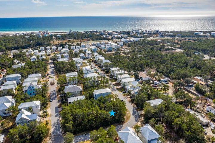 Lot 121 Grand Pointe Circle, Inlet Beach, FL 32461