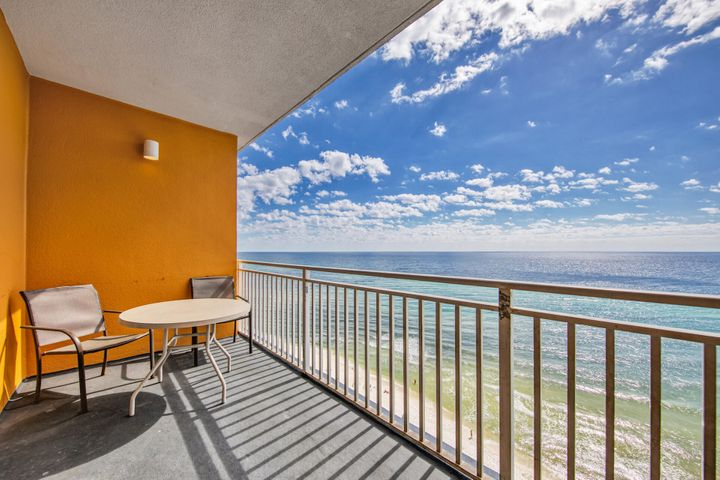 17739 Front Beach Road, UNIT 1104W, Panama City Beach, FL 32413