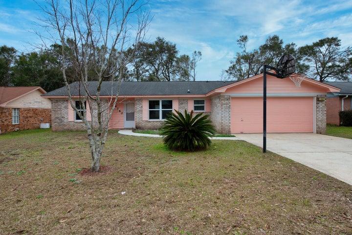 4460 Chantilly Way, Milton, FL 32583