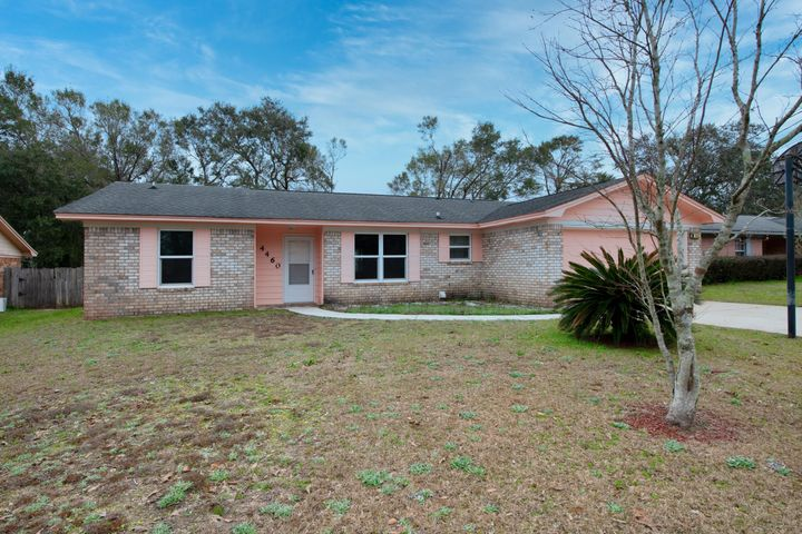 4460 Chantilly Way, Milton, FL 32583