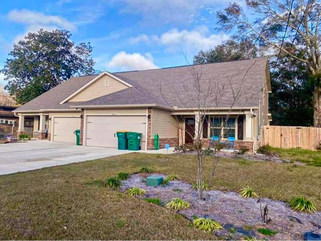 863 Fairview Drive, A, Fort Walton Beach, FL 32547